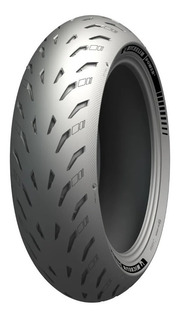 Llanta Para Moto Michelin Power 5 200/55 Zr 17 78w Radial