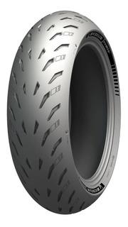 Llanta Para Moto Michelin Power 5 200/55 Zr 17 78w Radial