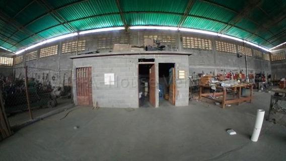 Galpon En Alquiler Barquisimeto Zona Oeste 20-11928 Jg