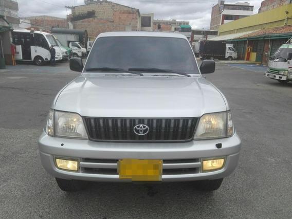 Toyota Land Cruiser Prado 3.0 Turbo Diesel Jap