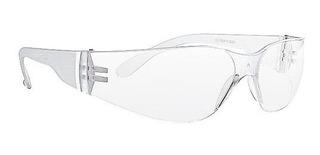 Óculos Segurança Proteção Cristal Centauro Ibiza Polivis