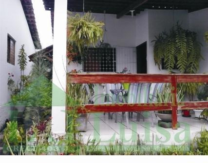 Casa Residencial À Venda, Carapibus, Conde - Ca0036. - Ca0036