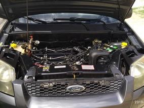 Ford Ecosport 2.0 Xlt 5p 2005