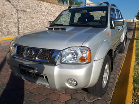Nissan Np300 Frontier Le 2.4
