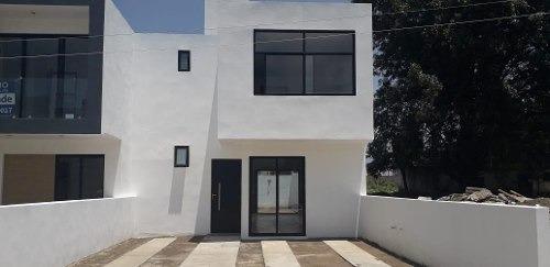 Casa - Pueblo Santa Inés Zacatelco