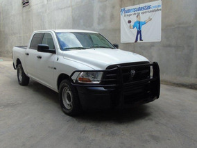 Dodge Ram 2500 4p Crew Cab Slt V8 5.7 Aut 4x4