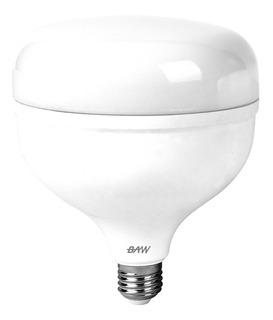 Lámpara Led Alta Potencia Baw 50w Luz Fría E27 Galponera