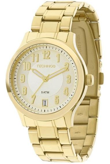 Relógio Technos Feminino 2115koj/4d