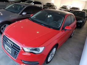 Audi A3 1.8 T Fsi Stronic Quattro 2014