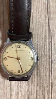 Reloj Antiguo A Cuerda