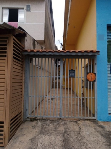Imagem 1 de 12 de Casa Para Locação No Bairro Cocaia Em Guarulhos - Cod: Ai12105 - Ai12105