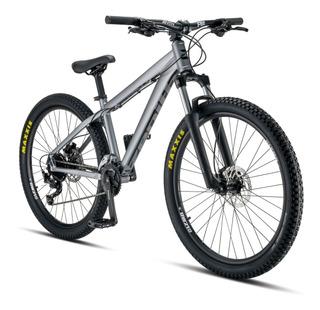 Bicicleta Mtb Niños Zenith Atc Rodado 26 Full Shimano