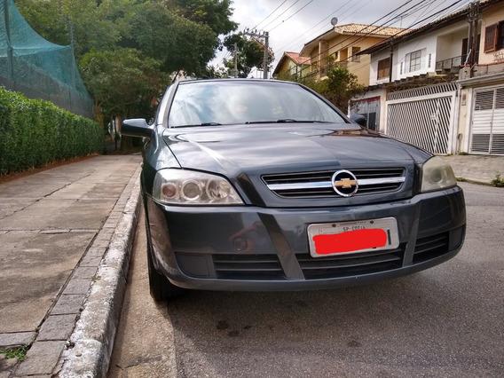 Chevrolet Astra 2.0 - 2008 - Lindo