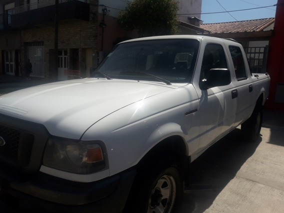 Ford Ranger Doble Cabina 3,0cc Xl Pus