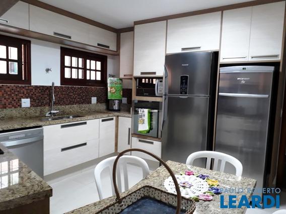 Casa Assobradada Água Rasa - São Paulo - Ref: 515611