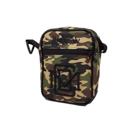 Shutter Bag Mdc - Camuflado