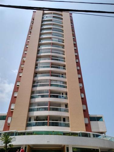 Apartamento - Venda - Forte - Praia Grande - Masot247