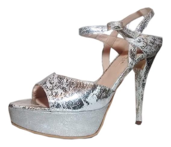 Zapato Mujer Sandalia Stiletto