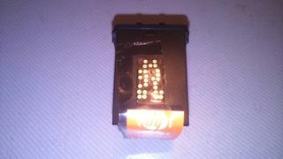 Cartucho Hp 662 Xl Negro Alternativo Aqx-tech