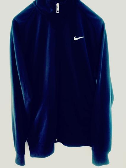 Campera Nike Clásica - Original.