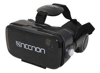 Lentes De Realidad Virtual Con Control Audio Necnon Nvr-03/a