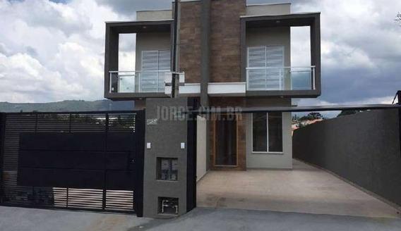 Casa Em Atibaia/sp Ref:ca0800 - Ca0800