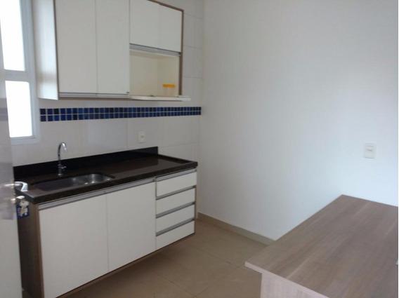 Kitnet Com 1 Dormitório Para Alugar, 40 M² Por R$ 800,00/mês - Vila Monte Alegre - Ribeirão Preto/sp - Kn0037