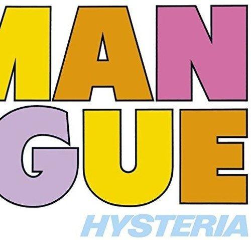 Cd : The Human League - Hysteria (japanese Mini-lp Sleev...