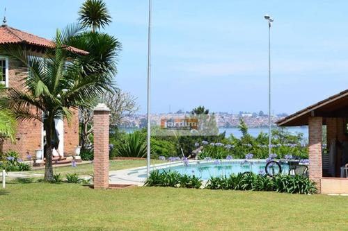 Imagem 1 de 21 de Chácara Com 5 Dormitórios À Venda, 3600000 M² Por R$ 3.500.000,00 - Alvarenga - São Bernardo Do Campo/sp - Ch0094