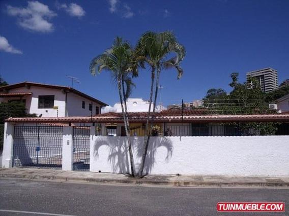 J-mls #18-1561 Casas En Venta Sorocaima Caracas