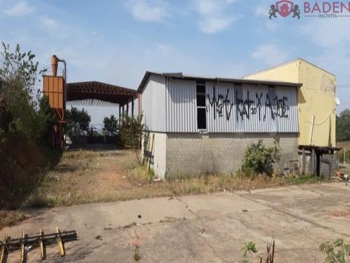 Imagem 1 de 6 de Area Comercial Em Campinas - Sp, Jardim São Judas Tadeu - Ar00012