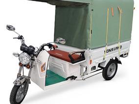 Motocarro Eléctrico Y8lh2l A 12 Meses Con Tarjeta De Crédito