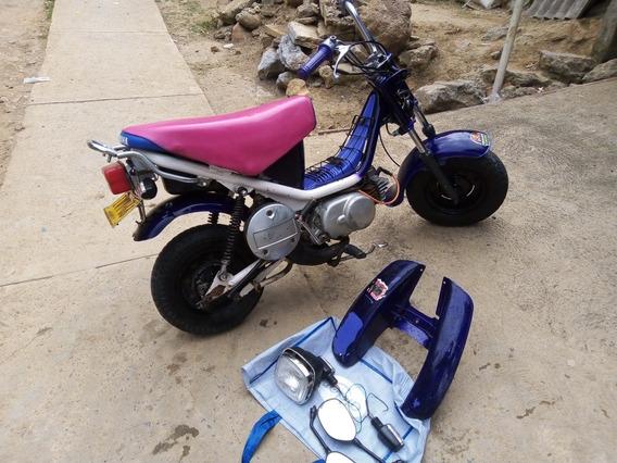 Yamaha Lb 80