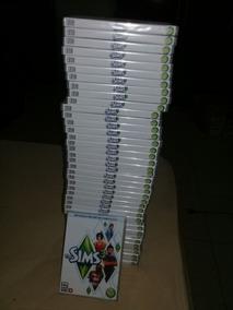 The Sims Jogo Base