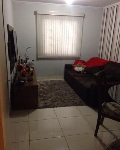 Imagem 1 de 9 de Apartamento - Avb640 - 32319509