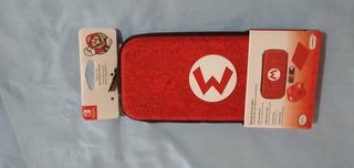 Estuche Para Nintendo Switch