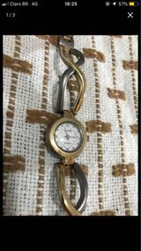 Relógio Guess Antigo Prova Dágua