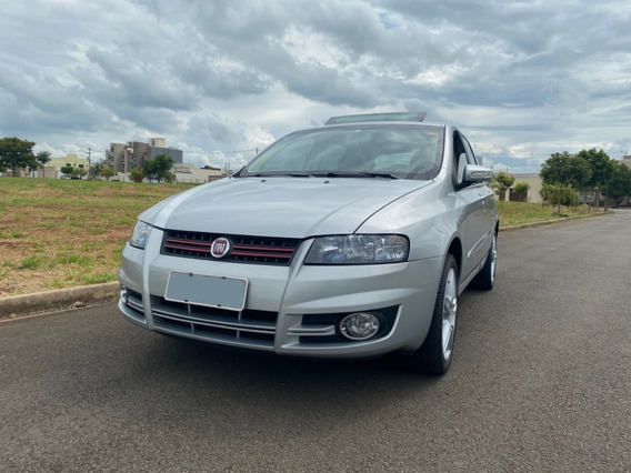 Fiat Stilo Sporting Dualogic 1.8