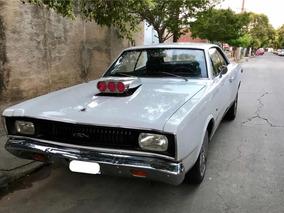 Dodge Polara Gtx V8 1974