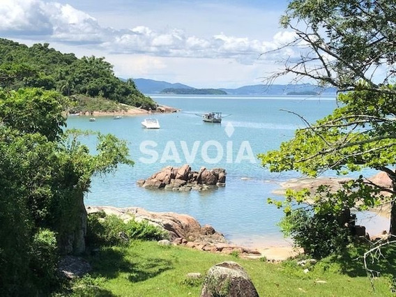 Área Com 16.820,53 M² Na Localidade De Caieiras, Governador Celso Ramos - 2436