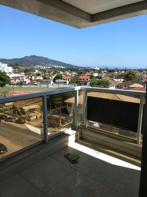 Apartamento Em Córrego Grande, Florianópolis/sc De 72m² 2 Quartos Para Locação R$ 2.400,00/mes - Ap181450