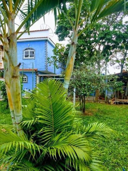 Casa Para Venda Em Saquarema, Jaconé, 2 Dormitórios, 1 Banheiro, 2 Vagas - 340