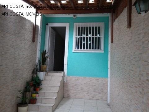 Imagem 1 de 19 de Sobrado - So00566 - 69297249