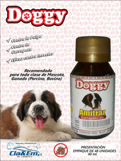 Doggy Productos Veterinarios Al Mayor, Menor Y Detal