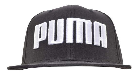 Gorra Puma Moda Essential Flatbrim