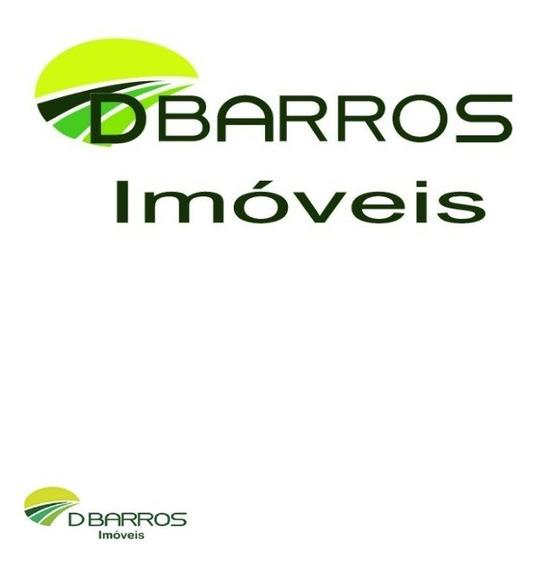 Campos Do Conde I - Terreno 279,10mt - Totalmente Plano - Pronto Para Construir - 4474 - 34031571