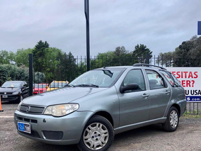 Fiat Palio Weekend 1.8 Elx Active 2005
