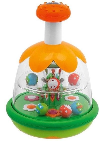 Chicco Trompo Rainbow Spinner 688992 E. Full