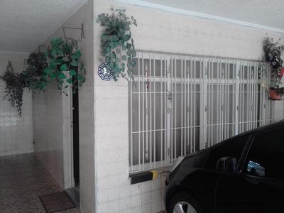 Casa Em Penha, São Paulo/sp De 170m² 4 Quartos À Venda Por R$ 550.000,00 - Ca235336