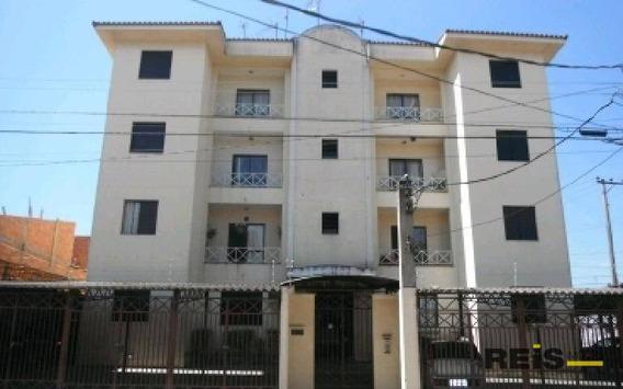 Apartamento Residencial À Venda, Jardim Vera Cruz, Sorocaba - . - Ap0164